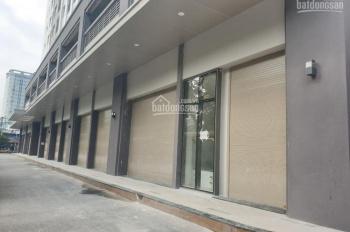 Cho thuê shophouse Richstar của Novaland, vị trí độc tôn, 1000 căn hộ chỉ có 33 căn shophouse