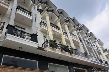 Gia đình cần tiền bán nhà đất 5 x 11m, hẻm 7m gần Lê Trọng Tấn, Bình Hưng Hòa, Bình Tân, giá 4,1 tỷ
