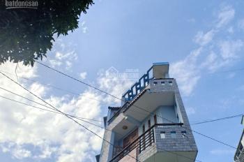 Cho thuê nhà nguyên căn 5 x 18m, phường 12, quận Gò Vấp