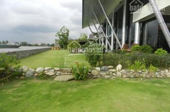 Bán siêu biệt thự Thảo Điền, view sông Sài Gòn, 1087m2, giá 150 tỷ, LH: 0907661916