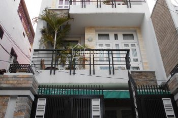 Bán nhà phố Tây Bùi Viện, Đỗ Quang Đẩu, Q.1, 4.5x16m, 5 lầu, TN: 120tr/th, giá 37.5 tỷ