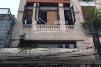 Cho thuê nhà ngay chợ DT: 7x23m 3 lầu đường Nguyễn Oanh, P. 17, Q. Gò Vấp