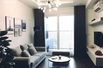 Cho thuê gấp căn hộ chung cư Riverside Garden, 349 Vũ Tông Phan, DT: 73m2, 2PN, đủ đồ (căn 2112)