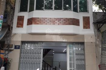 Bán nhà MT Lê Lư, quận Tân Phú. 1 trệt 1 lầu, 4x12.5m, LH: 0969054983