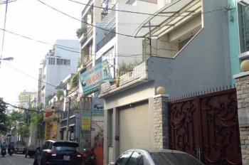Bán nhà mặt tiền Đặng Văn Ngữ, P. 10, quận Phú Nhuận. DT 5.15 x 18m, 1 trệt, 1 lửng, 3 lầu, 23 tỷ