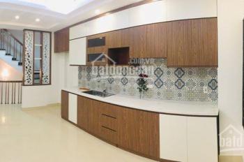 Nhà Xa La, HĐ, nhà xây mới thiết kế đẹp, MT rộng thoáng mát DT 35m2*4tầng giá 2.1tỷ. LH 0962033268