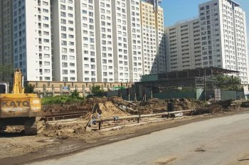 Cần tiền bán gấp đất nền mặt tiền Liên Phường (mở rộng 30m) DT 120m2, giá 77tr/m2. LH: 0933799517