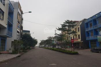 Cần bán nhanh 2 lô liền kề kinh doanh mặt đường Bình Than, Khả Lễ, TP Bắc Ninh, giá 8 tỷ