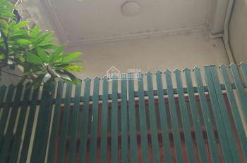 CC bán nhà Lương Văn Can, Hà Đông, DT 40m2x2,5T, ô tô đỗ, ngay sân bóng làng Đơ, LH 0359226986