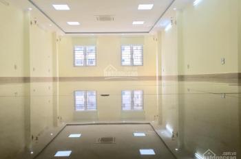 Nhà mặt phố Nguyễn Khang, vị trí đẹp 41.8 tỷ (7 tầng/1 hầm/140m2) bán chính chủ - 0919219188