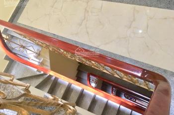 Bán nhà phân lô - phố Trung Kính 70m2 - 7 tầng - 1 hầm 20.5 tỷ. Chính chủ: 0919219188