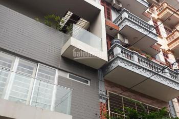 Bán nhà mặt phố Kim Đồng, Hoàng Mai 118m2, giá rất thiện chí 16 tỷ