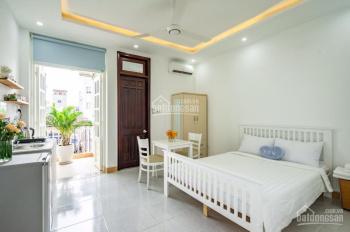 Cần bán gấp tòa nhà căn hộ dịch vụ cạnh chợ Tân Định quận 1. LH: 0943031907