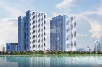 Chính chủ cần bán lại CH 1808 tòa HH2A dự án Eco Lakeview, 32 Đại Từ DT 76m2 giá 23tr/m2 0989582529