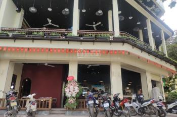 Cho thuê mặt phố Nguyễn Chí Thanh diện tích khủng 380m2 hai mặt tiền, giá 40 triệu, LH 0965358690