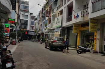 Bán nhà mặt tiền Hoa Lan, Phú Nhuận, DT 4m x 11m. Giá 11 tỷ5