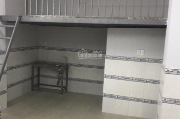 Phòng trọ mới xây 100% đẹp lung linh, có gác, kệ bếp, giờ tự do, ngay Lê Trọng Tấn vô