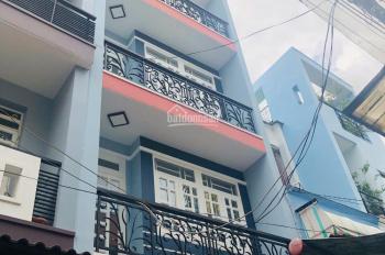 Bán gấp 2MT Nguyễn Duy Dương, DT 4.5x20m, trệt 3 lầu TN 45 Tr/th giá 14.5 tỷ 0911709779