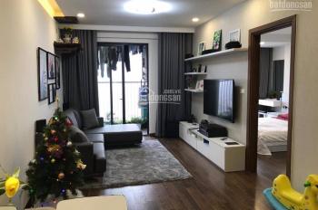 Cho thuê căn hộ chung cư Five Star 2PN-3 phòng ngủ, từ nội thất cơ bản cho tới full nội thất đẹp