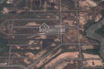 Đất nền biệt thự nhà phố Biên Hòa, Đồng Nai trong khu sân golf Long Thành thuộc khu đô thị mới BH