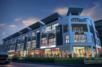 Bán lô shophouse Gamuda 3 mặt thoáng, 388m2, phù hợp làm trụ sở ngân hàng, siêu thị lớn 0936668656
