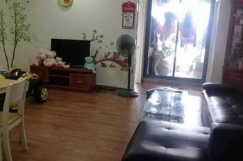 Chính chủ bán cắt lỗ căn hộ 1716 CT1 The Pride 3 PN --0985691166
