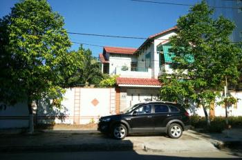 Cần cho thuê biệt thự khu đê bao Sông Trà số 16 Tố Hữu, thành phố Quảng Ngãi - LH 0913447322