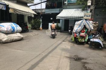 Bán nhà mặt tiền hẻm, 70m2 Phan Văn Trị, Quận Bình Thạnh, 6.1 tỷ, cách đường Phạm Văn Đồng 5 phút