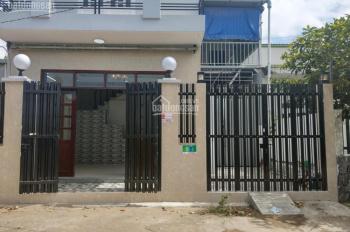 Cho thuê nhà nguyên căn Lê Văn Lương, Nhà Bè, 8x14m, 1 trệt, 2 lầu