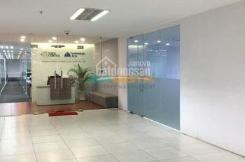 Cho thuê văn phòng ngay Đại lộ Võ Văn Kiệt, Q1. Diện tích hơn 500m2, chỉ 416.79 nghìn 0937679981