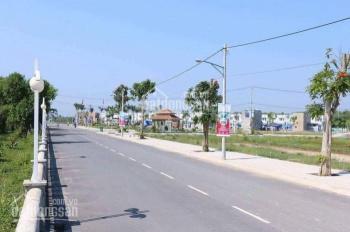 Bán đất đường Trục 30, đối diện THCS Bình Lợi Trung, Bình Thạnh, giá 2 tỷ1, DT 100M2, SHR