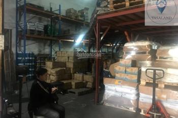 Tasaland cho thuê kho cảng Hà Nội, 100m2, 200m2, 300m2 giá tốt