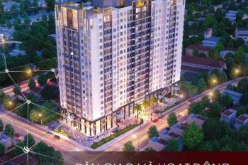 Bán căn hộ lô góc 01 dự án One 18, giá 3.751 tỷ. LH 0968418881