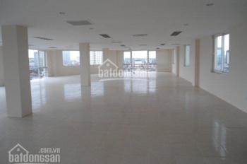 Cho thuê văn phòng phố Duy Tân, Trần Thái Tông. DT: 100m2, 150m2, 300m2,1000m2, LH 085.6655.313