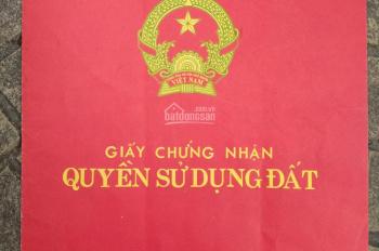 Chính chủ bán nhà mặt phố tại khu đô thị mới Trần Thái Tông, Cầu Giấy. Diện tích 140m2, giá 24 tỷ