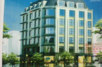 Cho thuê tòa nhà văn phòng phố Ngô Thì Nhậm, cạnh ngã 4 Hòa Mã, Hai Bà Trưng