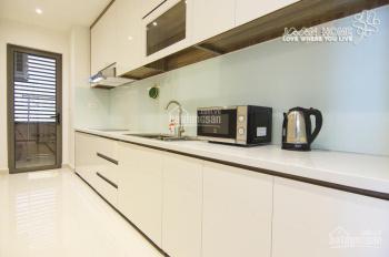 Bán căn hộ cao cấp The Tresor 3PN view Bitexco, full nội thất, giá 8.4 tỷ, LH 0903875530