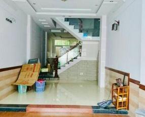 Cho thuê nhà MT đường nội bộ 14m khu dân cư Nam Long Phú Thuận, đường Phú Thuận, p.Phú Thuận, Q7