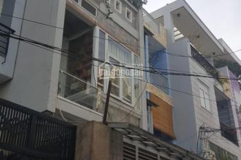 Bán căn góc HXH Nguyễn Du, P7, GV, DT: 3.8(4.7)x12m, 1 lầu mới, giá: 4.5 tỷ TL, LH: 0932 170 604 Vy