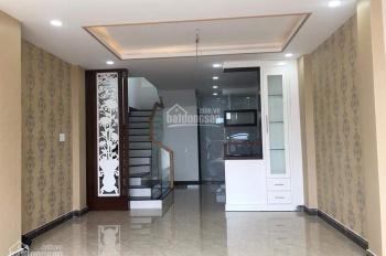 Bán rẻ nhà SHR, đường 8m đường Hoàng Quốc Việt, Quận 7. LH 0935 730 333