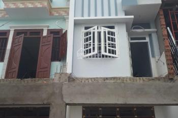 Nhà 2 lầu 1 trệt ngay chợ Xuân Hiệp ngay sân vận động Linh Xuân