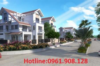 Chính chủ cần tiền bán lô BT4, khu đô thị Phúc Ninh, đã có sổ đỏ, giá rẻ nhất thị trường