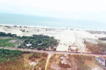 Đất nền ven biển, vị trí đắc địa tại La Gi Bình Thuận, DT: 900tr/1000m2, SHR, 0933051081