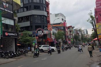 Bán nhà mặt tiền Trần Thiện Chánh, Sư Vạn Hạnh P12, Q10, (4.1x18m) 4 lầu. Giá 24 tỷ