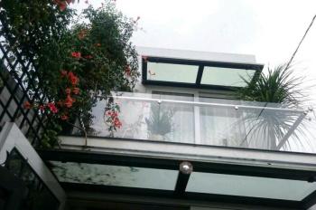 Chính chủ cần bán gấp căn nhà đẹp 2 mặt tiền đường Phan Huy Ích  5,2 tỷ LH: 0968592478
