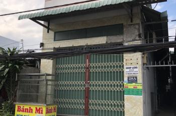 Bán dãy phòng trọ mặt tiền đường Huỳnh Văn Nghệ, P. 15, Q. Tân Bình, DT: 100m2, LH: 0982101720