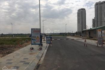 Đất nền xây biệt thự Quận 2, thuộc dự án Sài Gòn Mystery Villas, Q2, Đảo Kim Cương