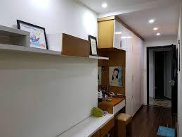 Cho thuê nhà 4 tầng, 28m2 ĐTM Định Công giá 6 triệu/tháng, ô tô đỗ cửa