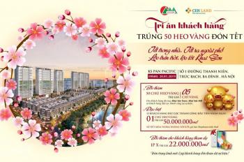 Shophouse Khai Sơn Long Biên chiết khấu 2%, cơ hội sở hữu Mec trị giá 1,5 tỷ, LH: 0944111223
