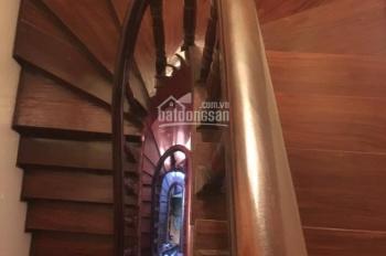 Mặt phố Đống Đa - kinh doanh vô địch 55m2, 5 tầng, giá 13,8 tỷ